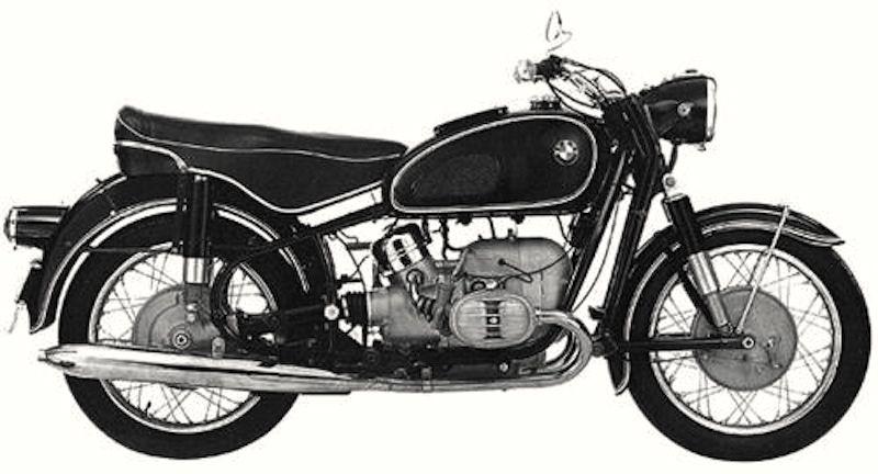 Motociklizam i umetnost održavanja zena