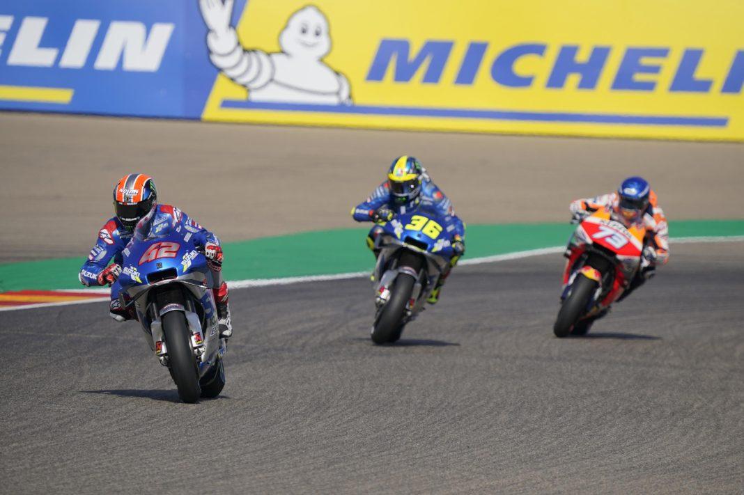 MotoGP Aragon 2