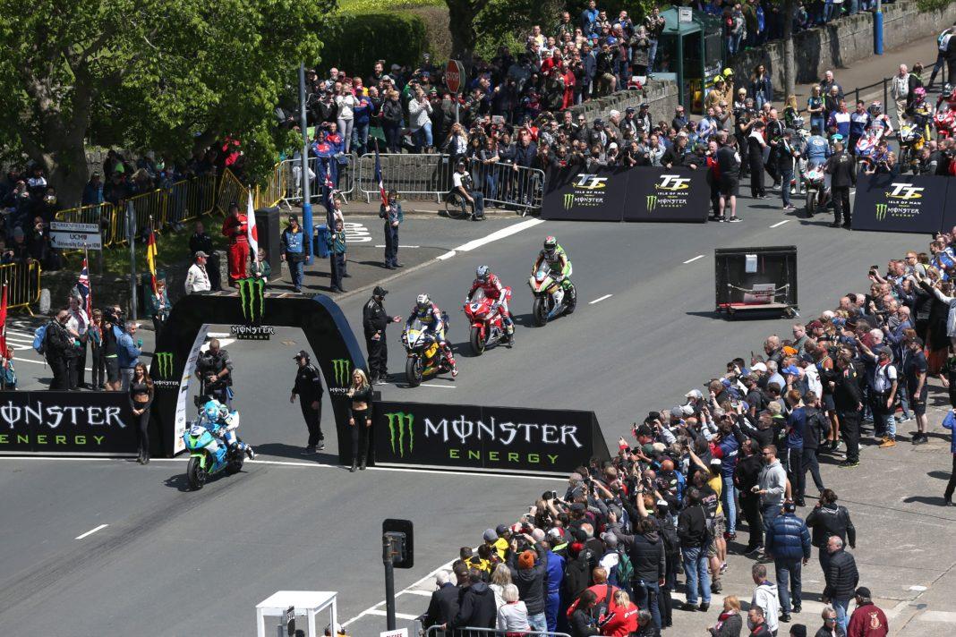Otkazana TT trka za 2021. godinu
