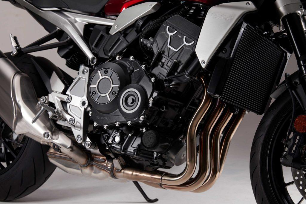 Honda CB1000R za 2021.