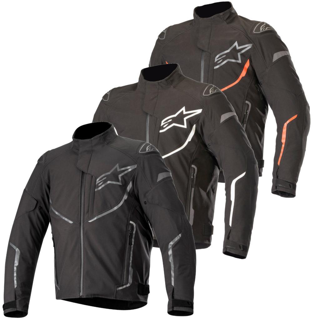 Alpinestars T-Fuse sport shell vodootporna jakna