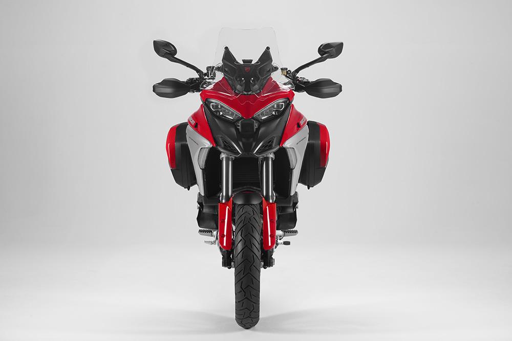 Šta bi od noviteta videli na sajmu motocikala, da se održao?