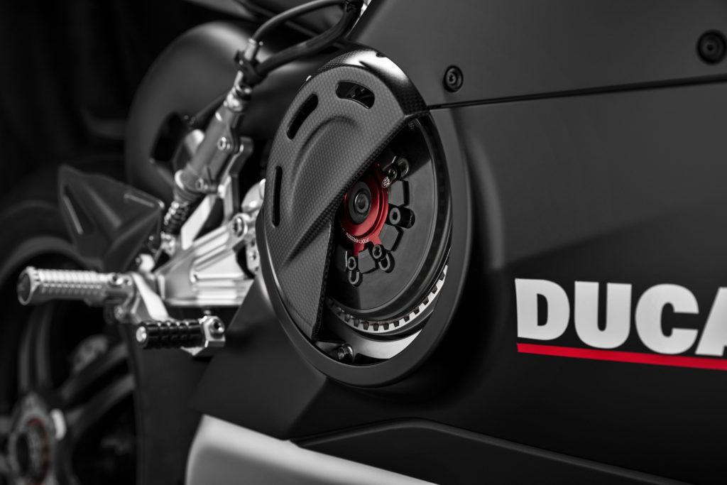 Ducati V4SP