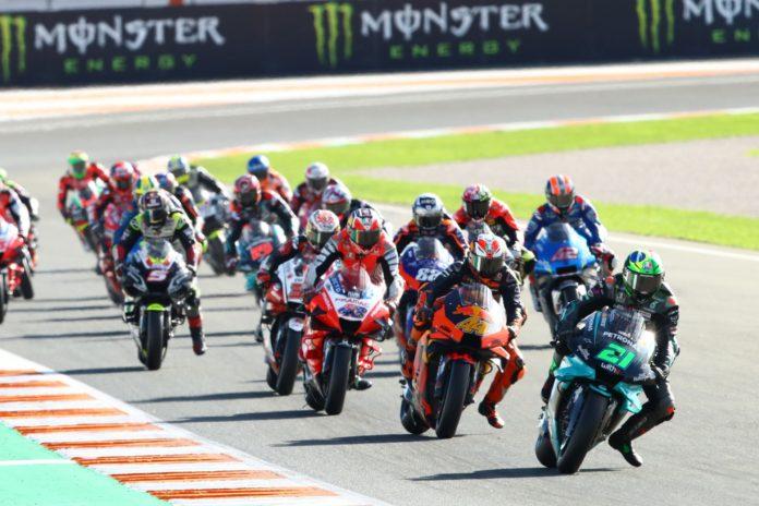 MotoGP Portmao