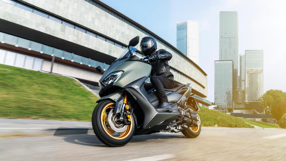 Yamaha noviteti za 2021. godinu