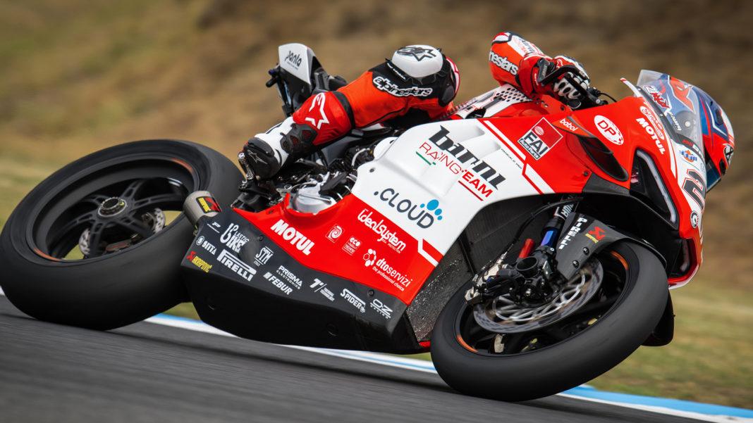Barni Racing i Spark Racing ekipa