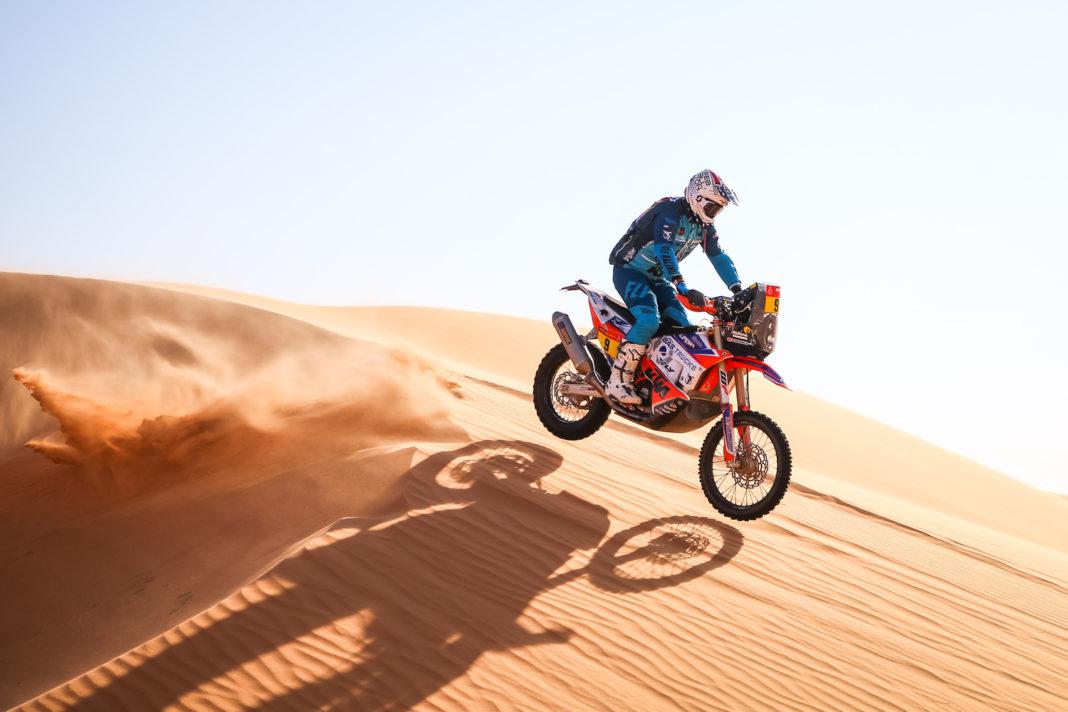 Dakar 2021 treća etapa