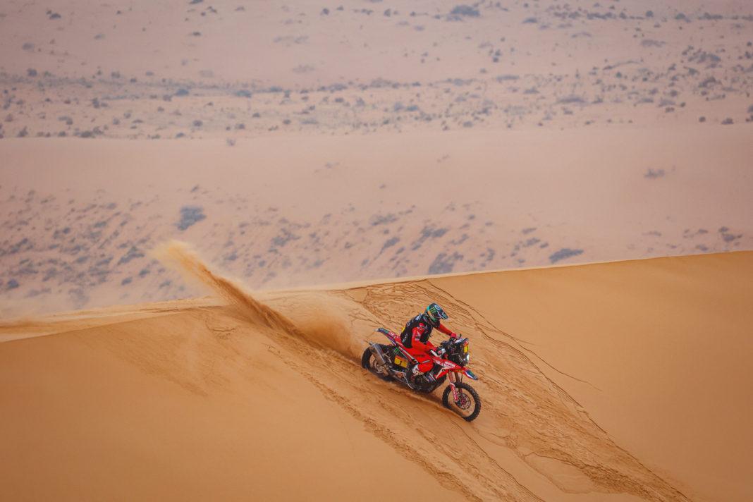 Dakar 2021 sedma etapa