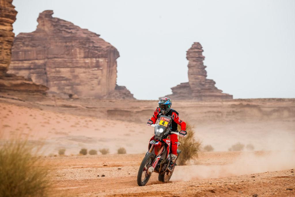 Dakar 2021 deseta etapa