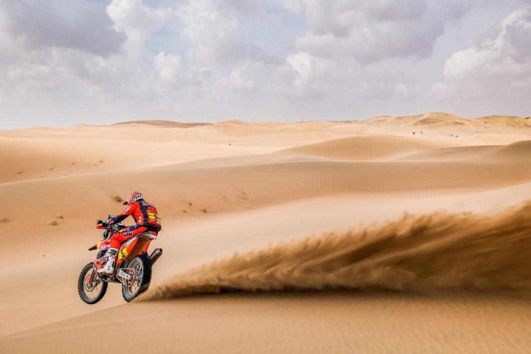 Dakar 2021 jedanaesta etapa