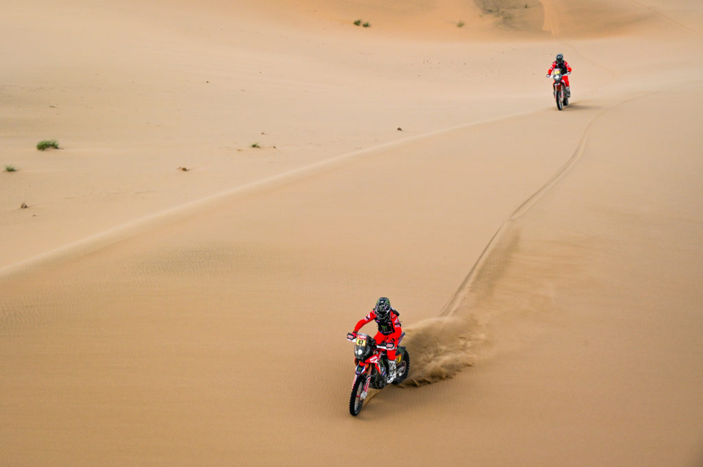 Dakar 2021 jedanaesta etapa: