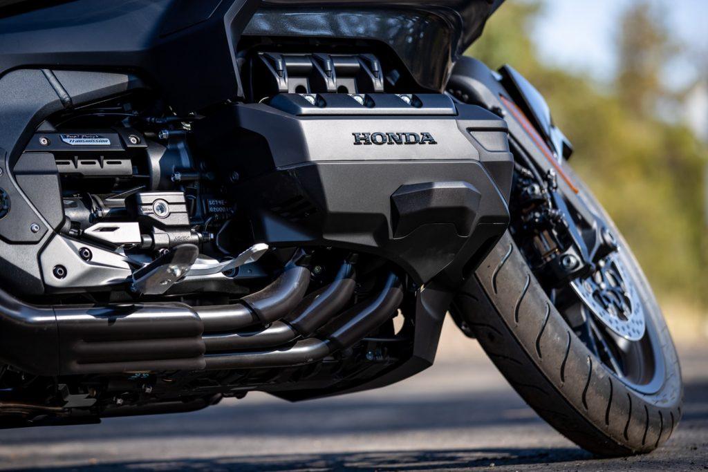 Honda GL1800 Gold Wing