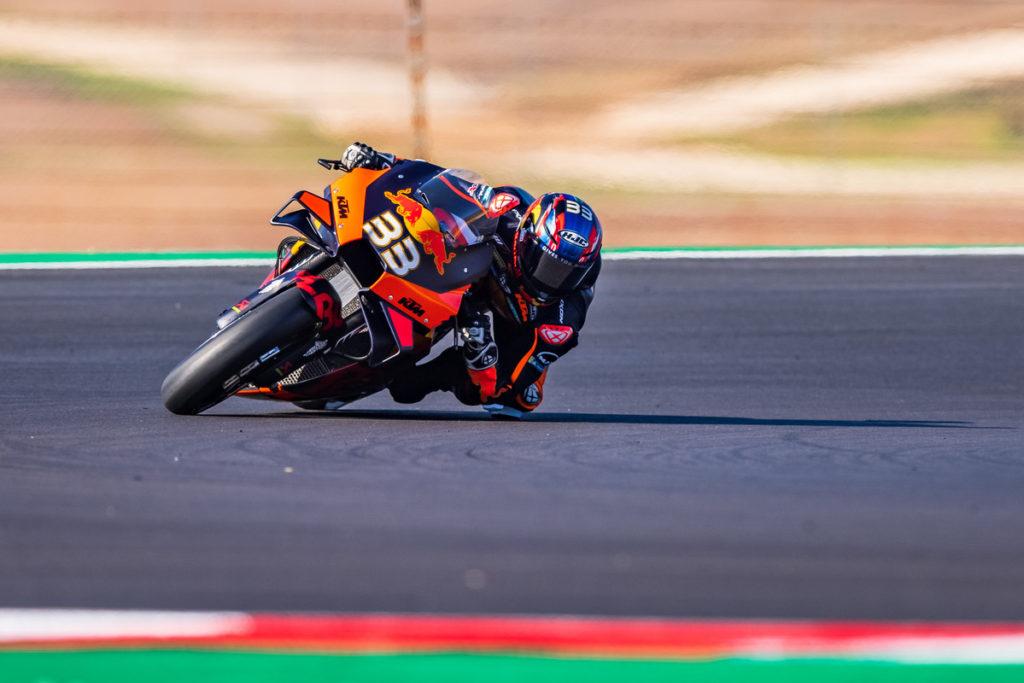 KTM još 5 godina u MotoGP šampionatu