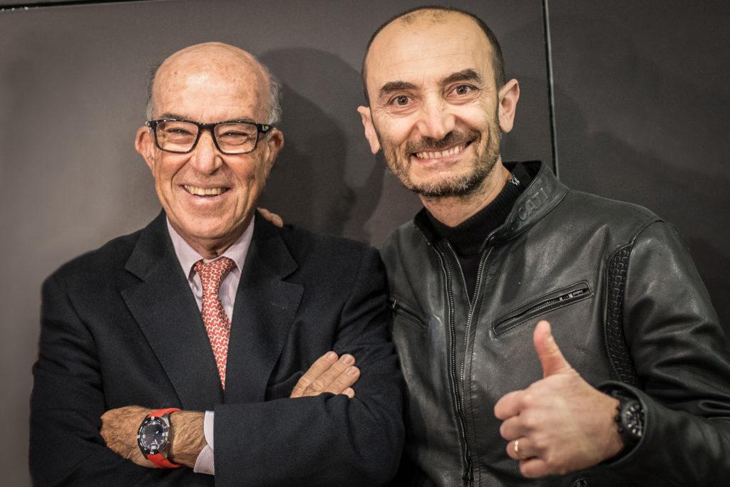 Ducati u MotoGP šampionatu do 2026. godine