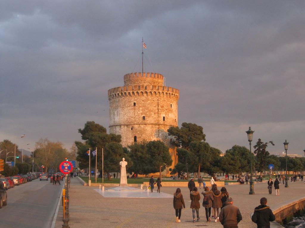 Proleće u antičkoj Grčkoj - PELOPONEZ
