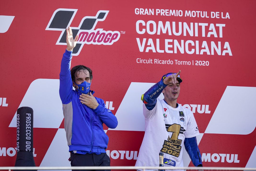 David Brivio napušta MotoGP i prelazi u Formulu 1