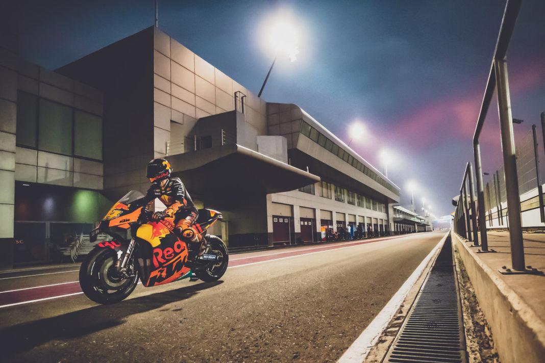 Ažuriran MotoGP kalendar 2021