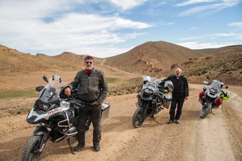 Maroko za početnike