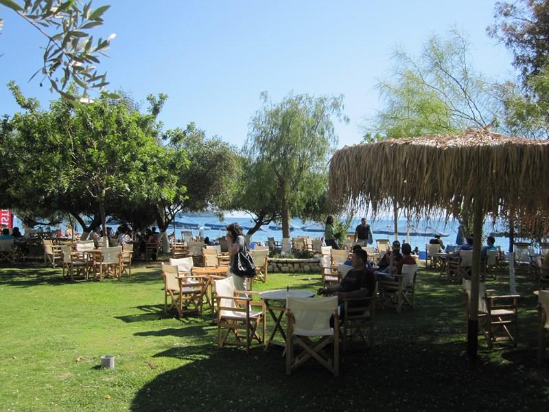 Panhellenic 2014. Igoumenitsa, Greece