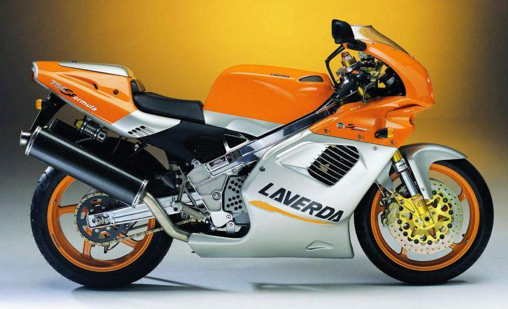 Laverda 750 S Forumla