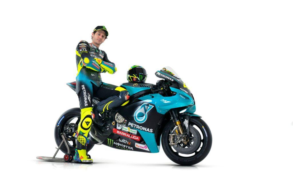 Petronas MotoGP ekipa