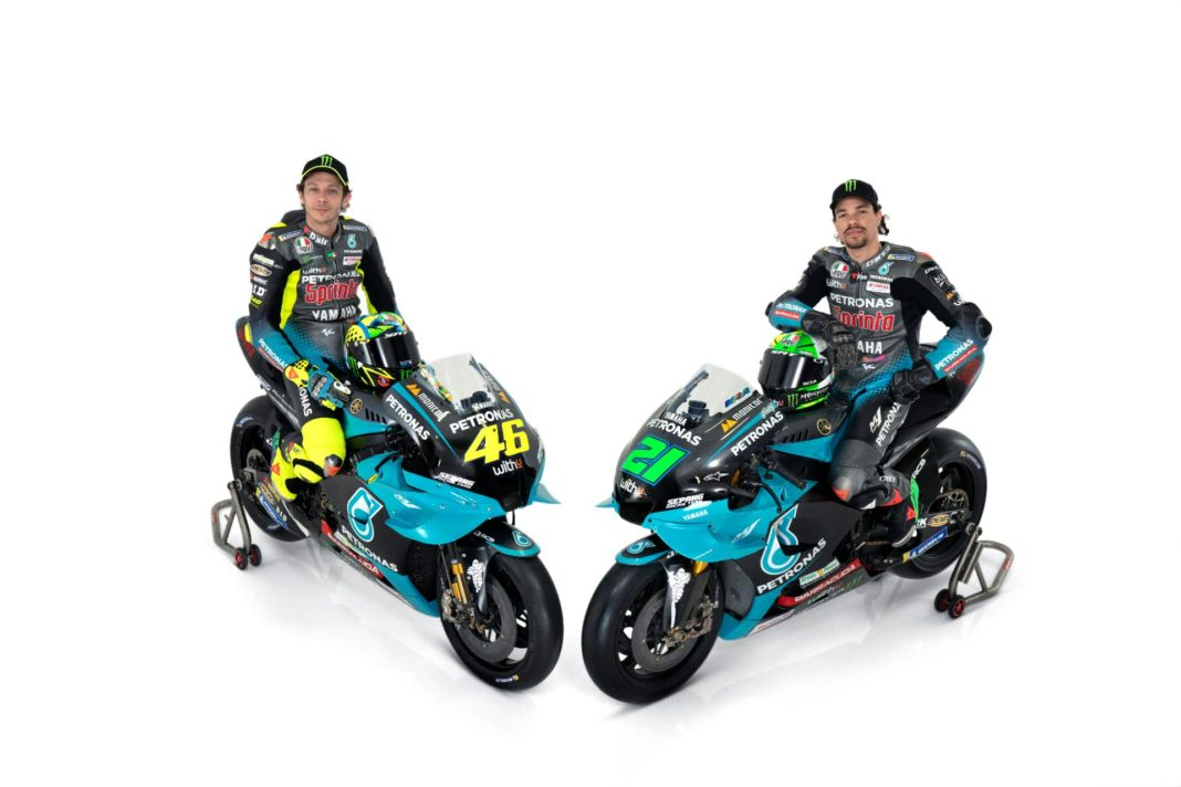 Petronas MotoGP