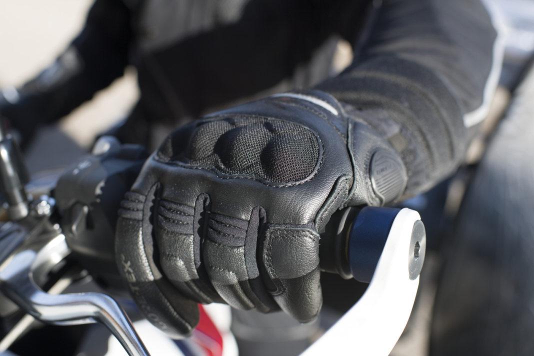 Rukavice za motocikliste