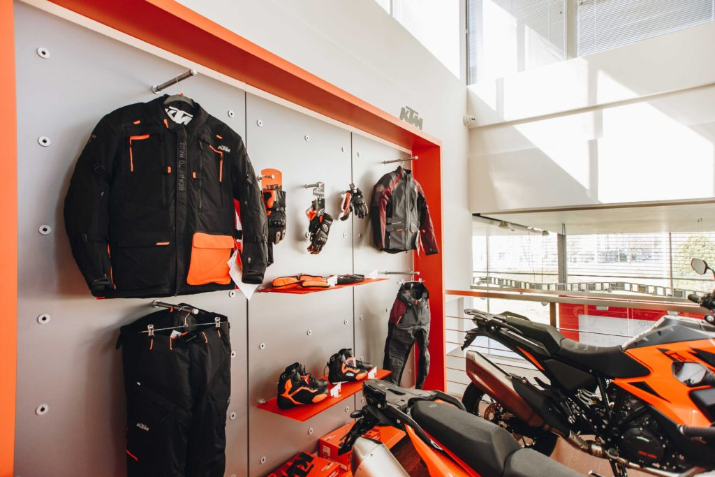 Delta Auto Grupa je novi uvoznik i distributer za KTM motocikle
