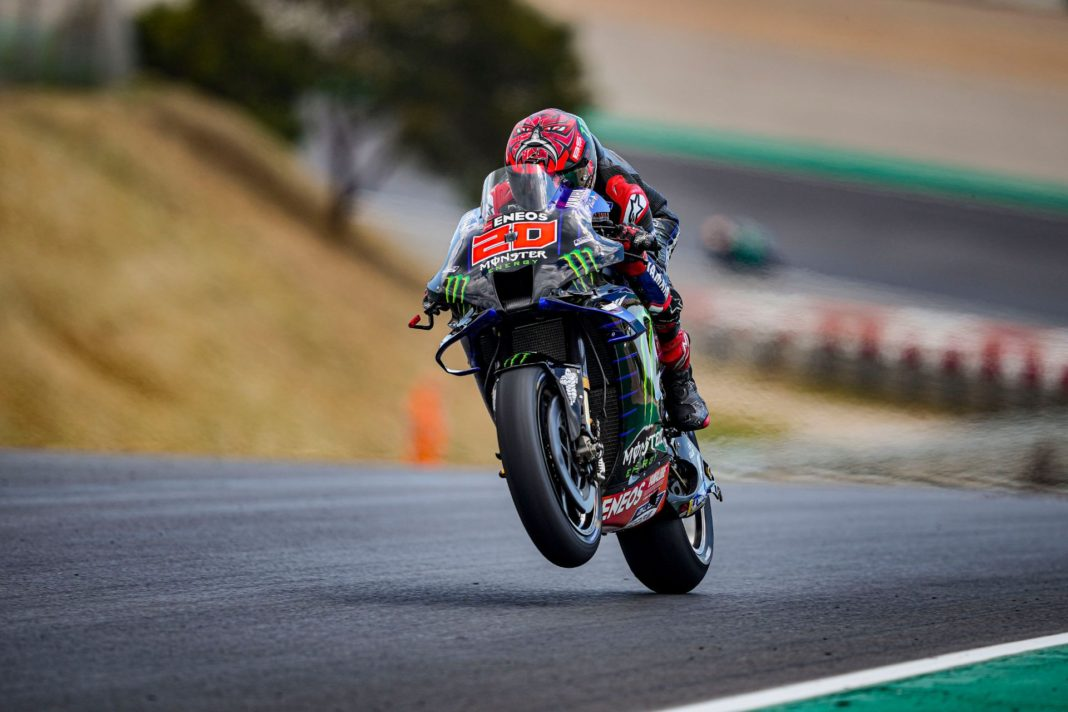 MotoGP Portimao
