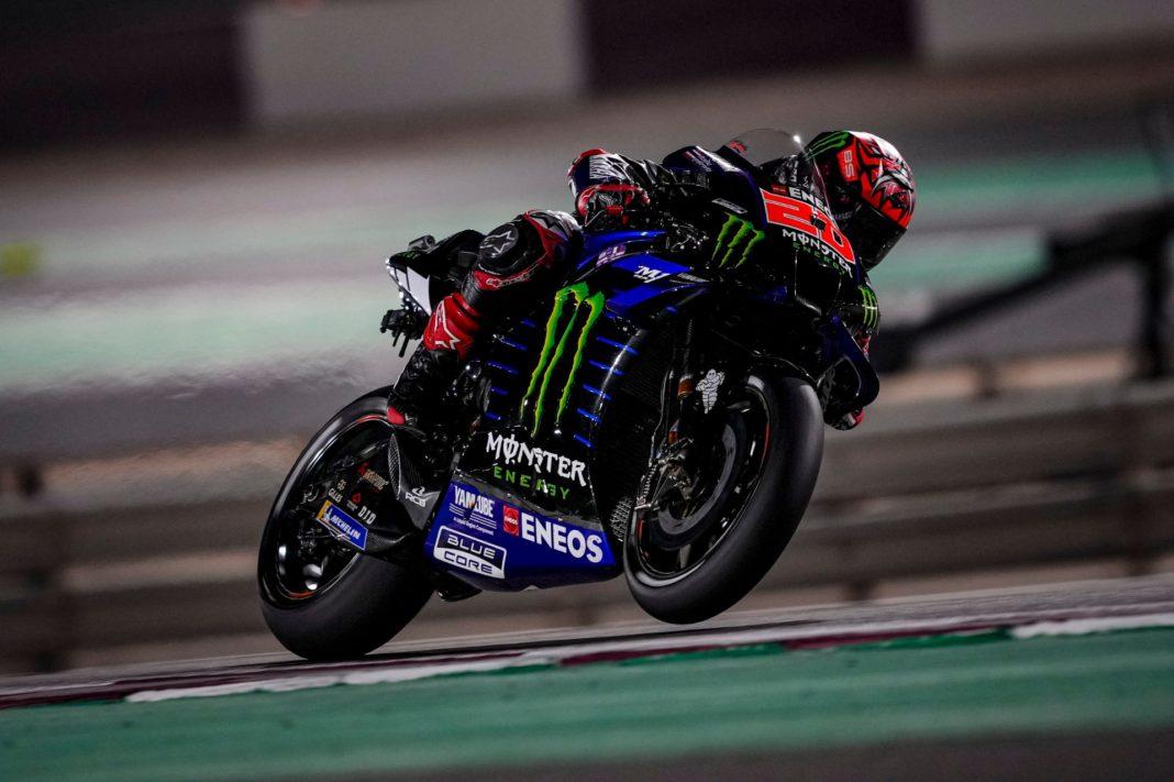 MotoGP Losail 2