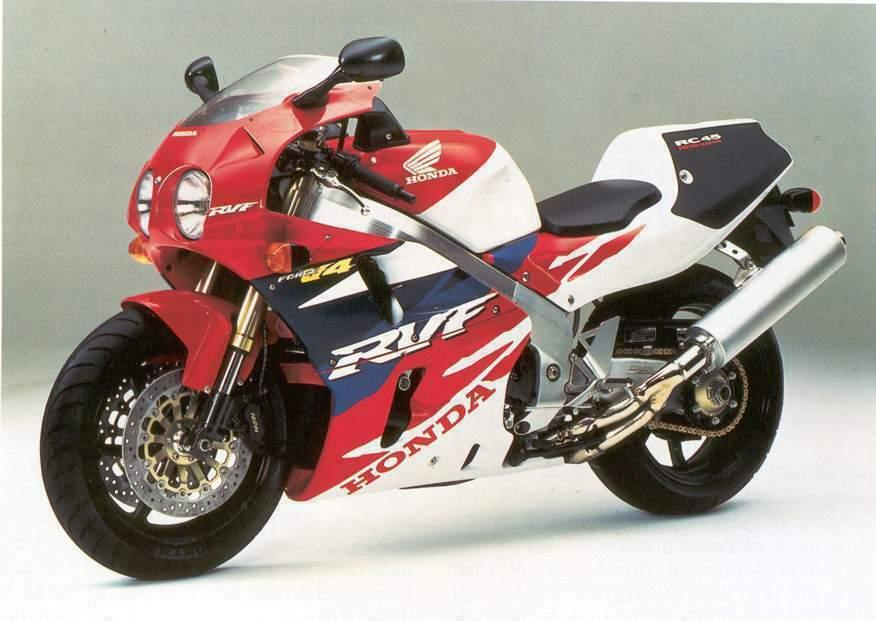 Sportski motocikli koji su obeležili devedesete