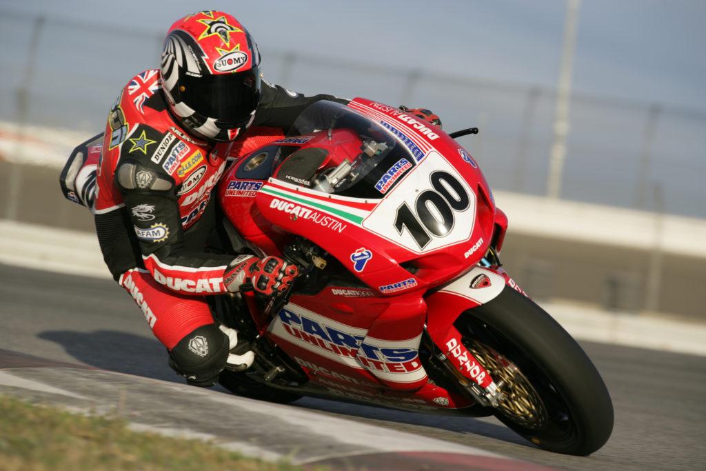 Ducati 999 i 999S