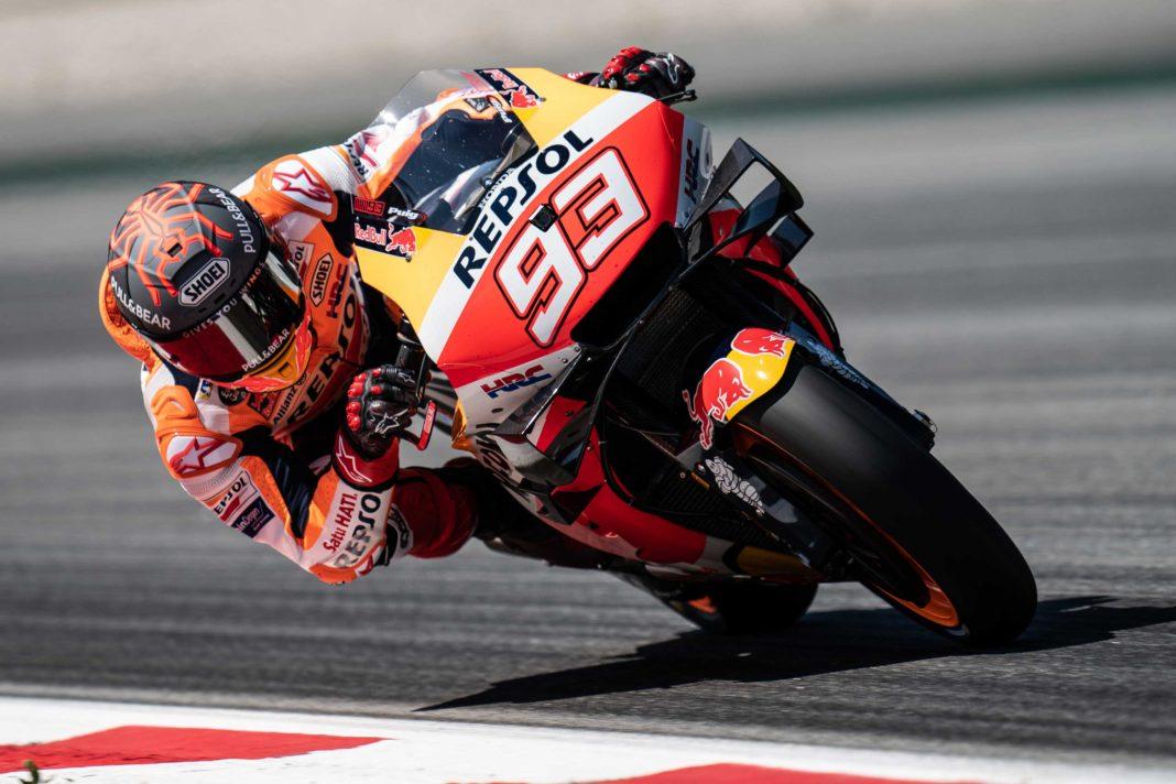 MotoGP Zaksenring