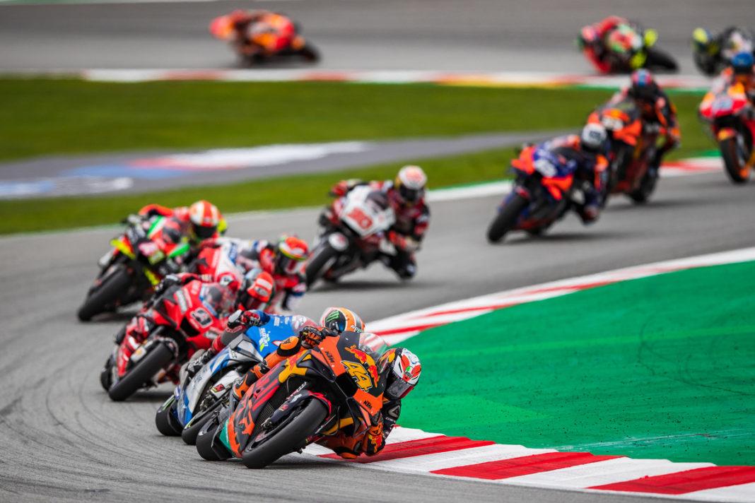 MotoGP Katalonija