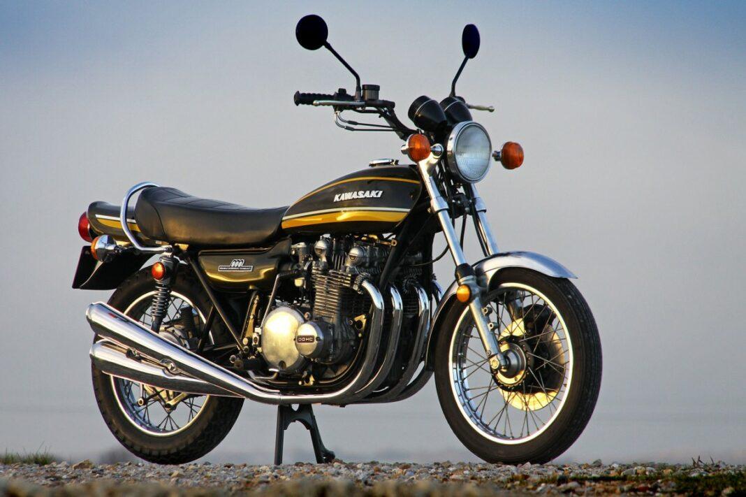 Kawasaki istorija