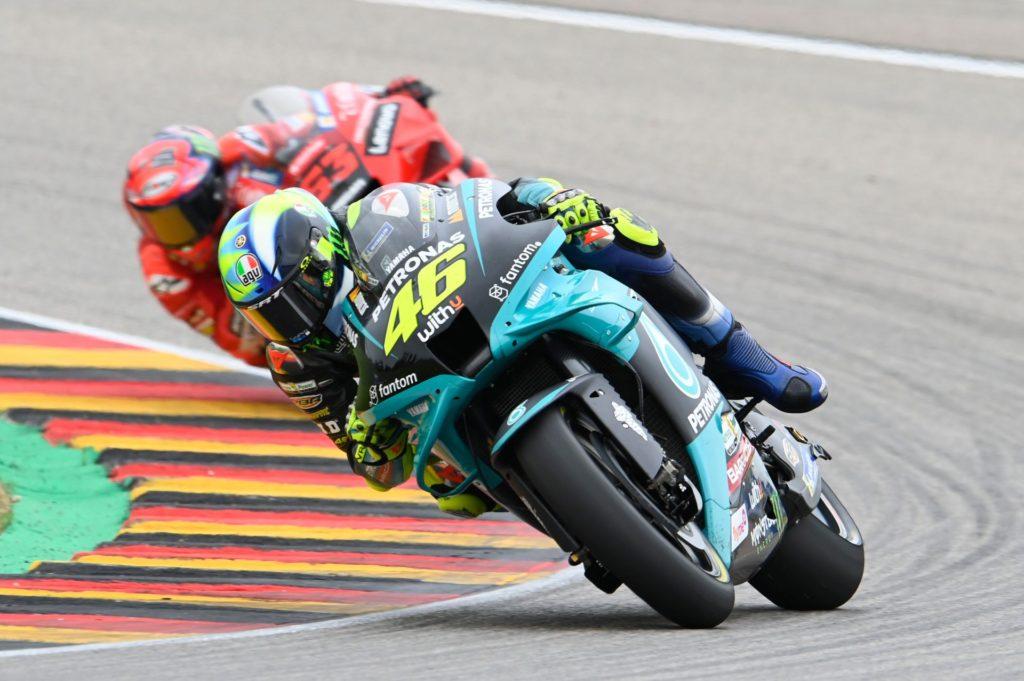 MotoGP Asen