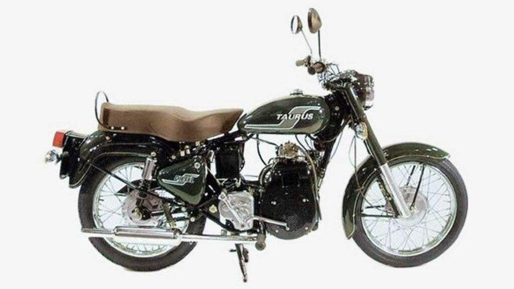 Motocikli sa dizel agregatom
