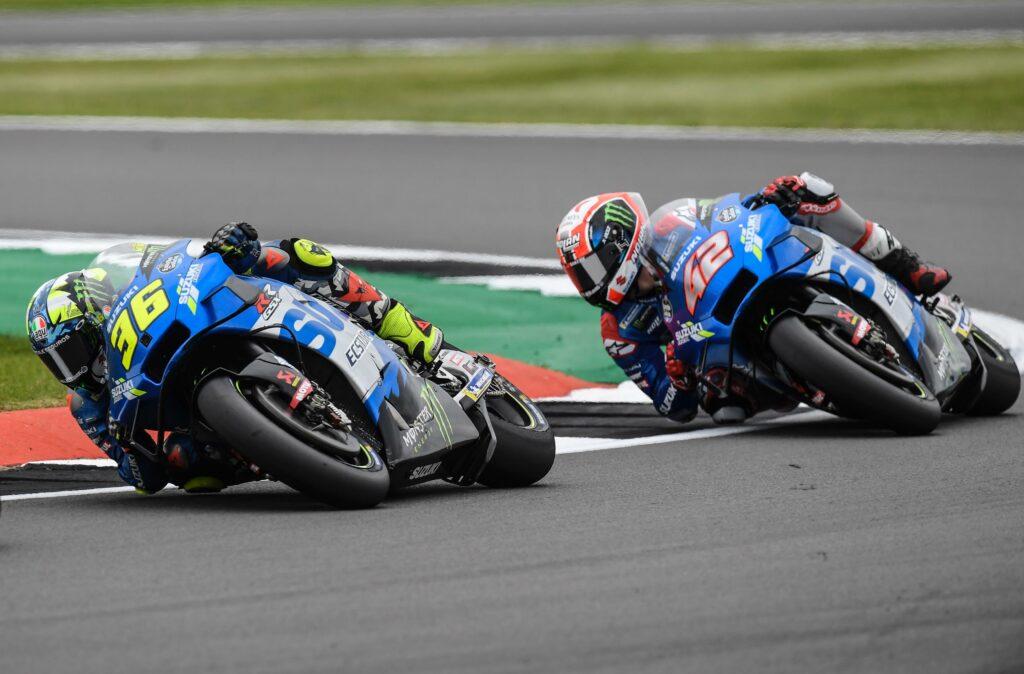 MotoGP Aragon