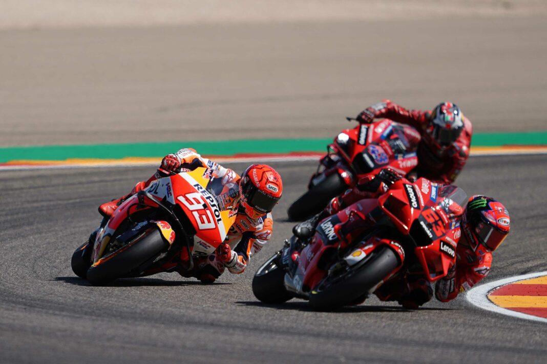 MotoGP Mizano 1